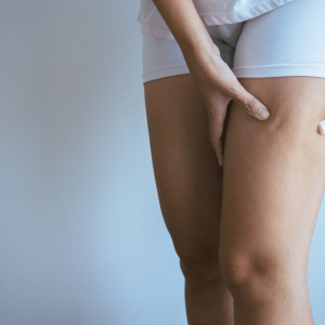 anti-celulitis y descongestionante