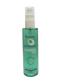 Sanitizante facial anti-acné