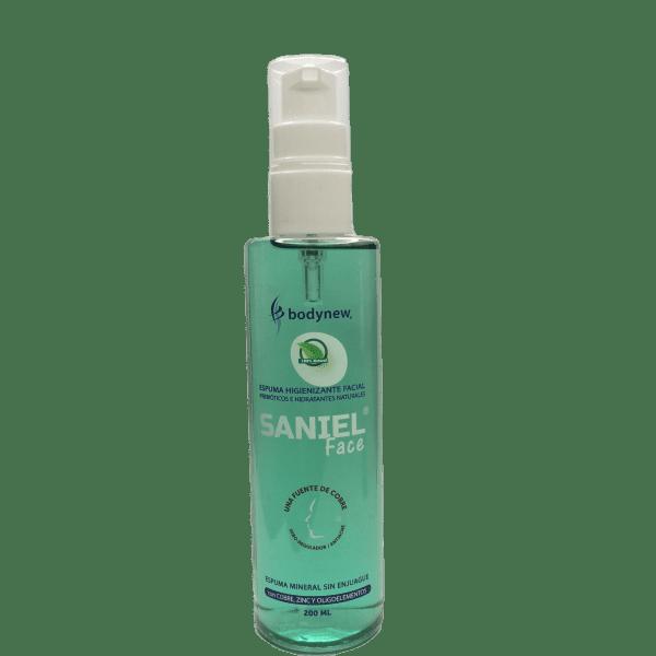 Sanitizante facial anti-acné