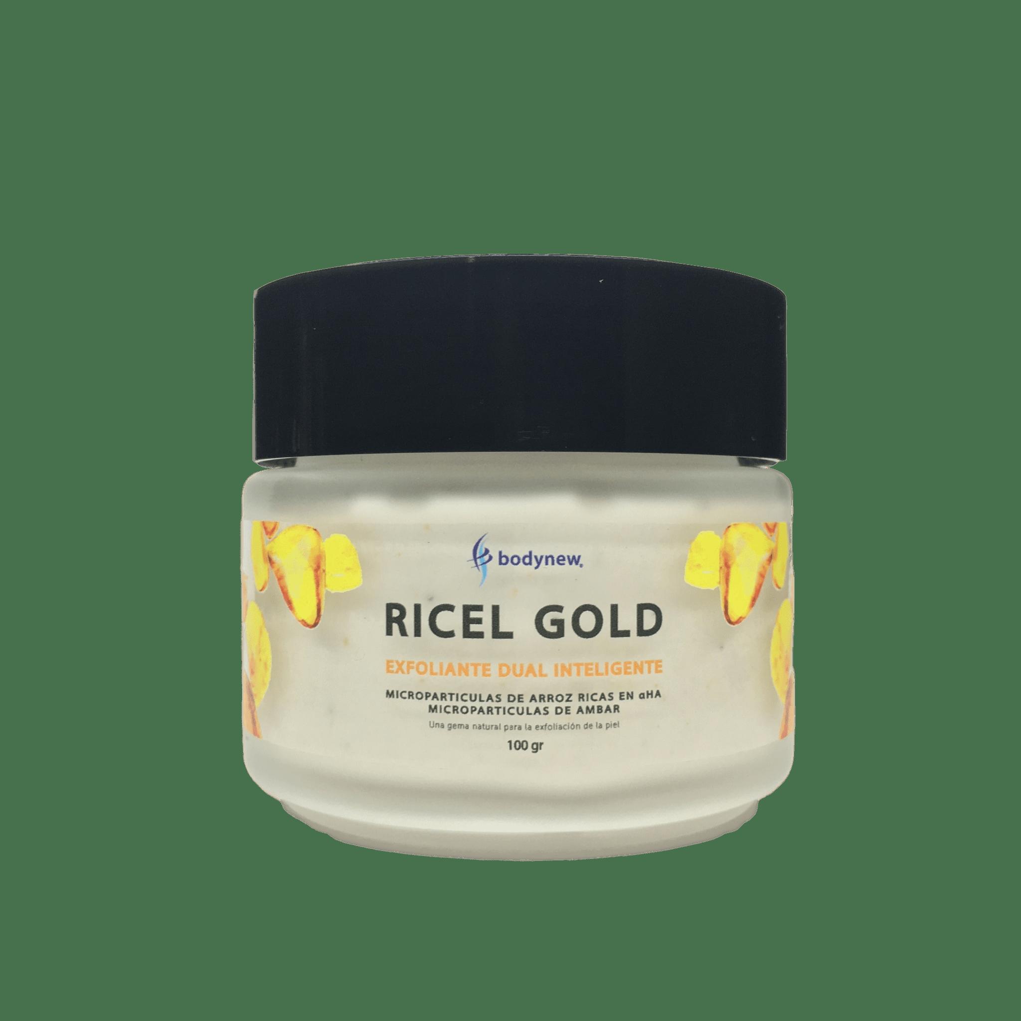 RICEL GOLD