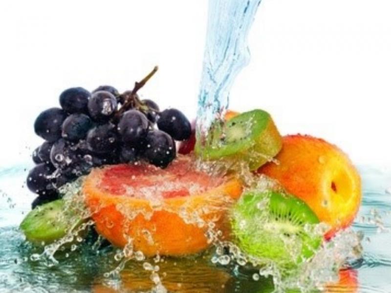 ácidos de frutas